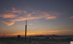 Kirchlindach Skulpturen (auschmid) Tags: auschmid leicam10 aposummicron75 kirchlindach morgenstimmung wolken natur licht schatten silhouette aussicht