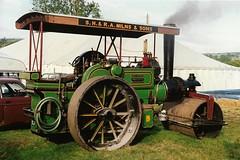 ST11 EJ966 B (stevenjeremy25) Tags: ej966 hesketh aveling porter roller steam 9264