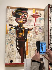 Jean Michel Basquiat...Apocalyptic flaming sword...Archangel Michael Basquiat..Magnifying Transmitter...funny how this hand raises electric questions worthy black freedom statue 🗽divine weapon splitting like an electrical plug (bernawy hugues kossi huo) Tags: transmutation twinflame divine whitefirebody principle archons elohim mutable soul black body plan etheric ethereal iampresence matrix swordsacredworld sacredworld chohan spheres cosmic hostofthelord flamingsword tabernacle glass transparent stone brilliance gold pure bookofrevelation templemount retableofbrookline missliberty liberty statueofliberty🗽 newyork longisland telegraph syntonic energy human increasing magnifyingtransmitter facsimileimage transmission power wireless teslatower wardenclyffetower electricplug apocalyptic apocalypse worship throneofgod bookofenoch enoch manhattan newjerusalem archangelmichael jeanmichelbasquiat יְהוָה שָׁמָּה