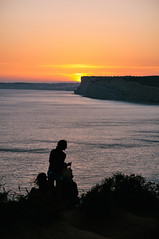 sunset at Ponta da Piedade, Lagos (Gail at Large | Image Legacy) Tags: 2018 pontadapiedade portugal gailatlargecom roadtrip