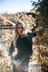 SOPHIE (L'inspiration vient en expirant) Tags: photo photography photographer portrait photoshoot paris park nature colors colorful mode fashion light