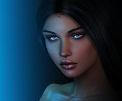 N°1407 - Unbroken ♪ (Rina Edenflower) Tags: sintiklia belleza theliaisoncollaborative catwa secondlife secondlifefashion