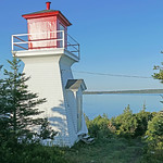 DSC02921 - Spry Bay Front Range Light thumbnail