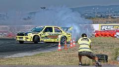 4th Northern Greece Drift Cup (Race @ Neo Rysio 22-23 Sep 2018) (Alexandros G.) Tags: 4th northern greece drift cup race neo rysio 2223 sep 2018