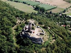 Mühlburg (icepickel) Tags: castle thuringia ruine gleichen dreigleichen