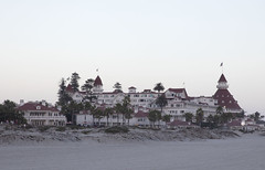 Coronado001 (nyrdc) Tags: pps events california sandiego coronado sky sunset coronadoisland moon beach c