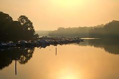 DSCF7813 (Peter Ghita) Tags: city stockholm lake landscape reflections autumn september fujifilmxt1 fujinonxf1855mmf284rlmois marine