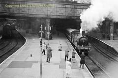 Perth 103 b171 (Ernies Railway Archive) Tags: perthstation cr nbr hr lms lner scotrail
