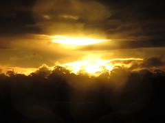The Splendour of Nature! Sunset at Lake Wendouree, Ballarat (d.kevan) Tags: lakes lakewendouree ballarat victoria water trees clouds sunsets light sun