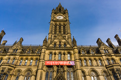 Manchester (barnyz) Tags: manchester townhall england sonya6000