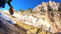 Swimrun Oeil de Verre Grotte Bleue octobre 201700052 (swimrun france) Tags: calanques provence swimming swimrun trailrunning training entrainement france