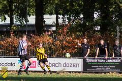 Baardwijk - Oosterhout-9473 (v.v. Baardwijk) Tags: baardwijk oosterhout voetbal competitie 3eklasseb knvb waalwijk