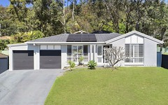 1 Merideth Place, Green Point NSW