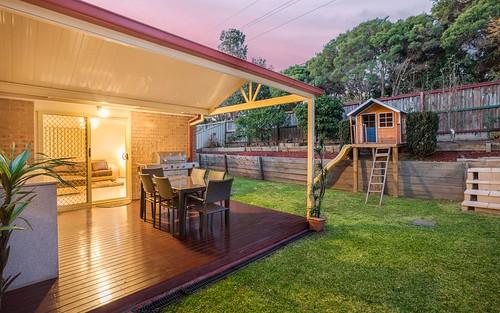 44 Seymour Wy, Kellyville NSW 2155
