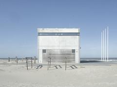 P9260160 (room76com) Tags: dutch design minimal minimalism sea beach fall autumn outside olympus nature architecture