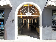 Doorway 9743 (Tangled Bank) Tags: downtown lake worth florida urban city old classic heritage vintage street photography commercial building structure architecture