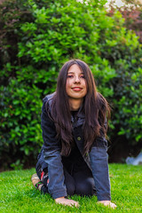 _MG_9715 (moisesponce1) Tags: retrato portrait nature naturaleza regiondelmaule maule chile campo green jardin arboles