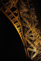 Torre Eiffel (triniquito) Tags: paris francia france europe europa french francés night noche luz light
