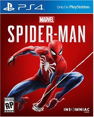 Marvel's Spider-Man by Sony Computer Entertainment America (katalaynet) Tags: follow happy me fun photooftheday beautiful love friends