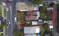 195 - 197 Cumberland Road, Auburn NSW