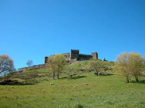 Trancoso: Castelo