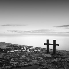 ... (alexey sorochan) Tags: beach blackandwhite blacksky breakwater calmwater clouds coast daytimelongexposure fineartphotography harbour longexposure longexposureprints milkwater minimal minimalism minimalisticphotography monochrome neutraldensityfilter ndfilter ndstopfilter odessa printsofnature sealandscape seascape simplescape smoothwaves summertime traveling ukraine waterscape
