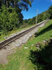 Wilderswil scenes 135 (SierraSunrise) Tags: europe switzerland wilderswil rr railway tracks