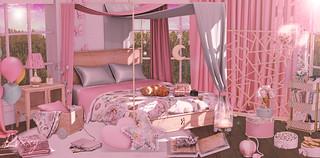 My room ♥