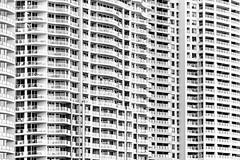 Brisbane - cage rearing (Rafael Zenon Wagner) Tags: käfighaltung cagerearing hochhaus wohnhaus nikon d810 200mm skyscraper apartmenthouse schwarzweis sw bw