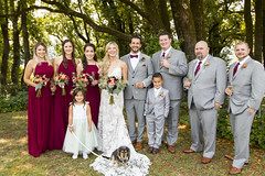 IMG_5470_psd (kaylaglass) Tags: couple marriage wedding bigday love happiness kiss hug marry bride groom two gown veil bouquet suit outdoors natural light canon 50mm 85mm 20mm kaylaglassphotography ashleywestworks california norcal destination sonoma winery redwoods outdoor oncewed greenweddingshoes theknot authenticlove ido justmarried koalasintheredwoods graceloveslace bridesmaids groomsmen family friends