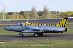 7571 Gnat F1 (photozone72) Tags: northweald aviation aircraft jets classicjet gnatdisplayteam gnat gnats follandgnat gnatf1 canon canon7dmk2 canon100400f4556lii 7dmk2