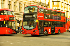 Selkent - BG14 ONT (peco59) Tags: bg14ont 13022 volvo b5lh b5 wright wrightbus eclipse gemini gemini3 stagecoach selkent stagecoachlondon londonbus