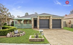 32 Gungarlin Drive, Horningsea Park NSW