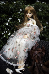 what would you do for love? (Sugar Lokifer) Tags: oasisdoll natalie sqlab hybrid bjd doll ball jointed resin