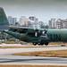 S3-AGB Bangladesh Air Force Lockheed C-130B Hercules.