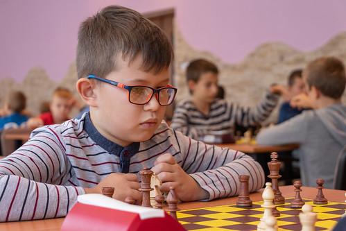 Grand Prix Spółdzielni Mieszkaniowej w Szachach Turniej VII-3