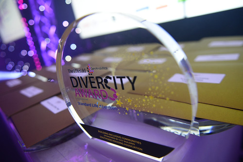 2018 Herald and GenAnalytics Diversity Awards -JS. Photo by Jamie Simpson