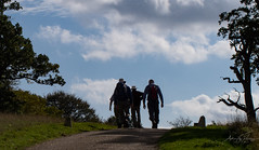 365-2018-284 - The end of the walk (adriandwalmsley) Tags: