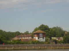 Surrey Docks Farm l\London (c_nilsen) Tags: london england unitedkingdom digital digitalphoto river riverthames