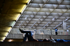 #282 (Vitor Nisida) Tags: fau fauusp vilanovaartigas artigas arquitetura arquitectura architecture brutalismo brutalism