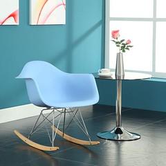 Modway EEI-147-BLU Rocker Molded Plastic Accent Lounge Chair (katalaynet) Tags: follow happy me fun photooftheday beautiful love friends