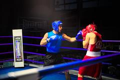 36824 - Jab (Diego Rosato) Tags: jab pugno punch incontro match ring boxelatina boxe boxing pugilato nikon d700 2470mm tamron rawtherapee