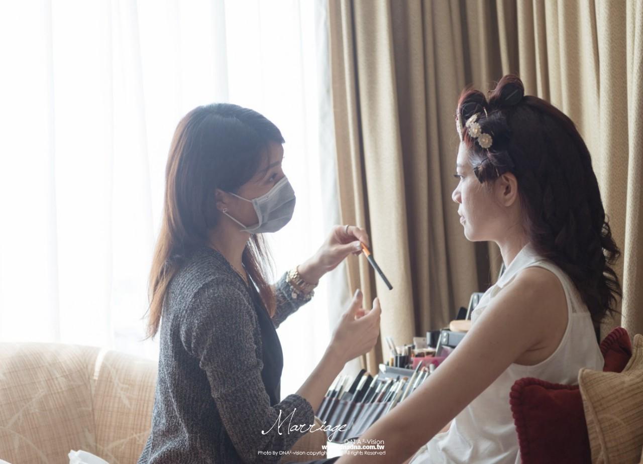 《婚禮攝影》PAUL+LIAO-寒軒國際大飯店-03