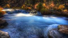 Burney River Long Exposure (sbadude1) Tags: river creek burney landscape hdr highdynamicrange ndfilter filter longexposure long exposure california