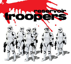 Reservoir Troopers
