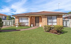 23 Ritchie Crescent, Horsley NSW