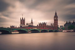 London (Pablo S.O.) Tags: londres london ilobsterit nd long exposure