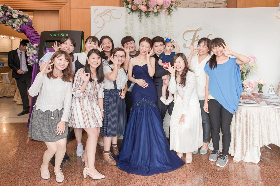 台南婚攝 海中寶料理餐廳 滿滿祝福的婚禮紀錄 W & H 122