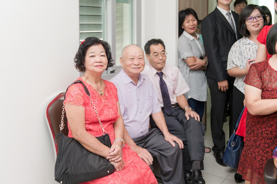 台南婚攝 海中寶料理餐廳 滿滿祝福的婚禮紀錄 W & H 058
