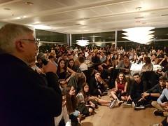 Bidasoa Atlerismo Taldearen gala 2018